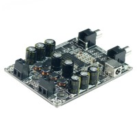 TDA7492P Class-D DC 8-26V 2x25W Dual Channel Amp Stereo HIFI Audio Amplifier Board