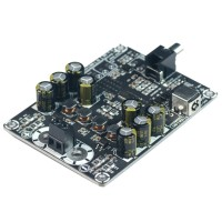 TPA3110 Class D 1x40W Digital Audio Amplifier Board Stereo HIFI Power Amp