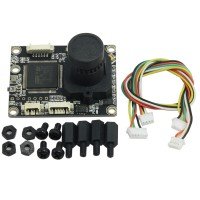 PX4FLOW V1.3.1 Optical Flow Smart Camera Compatible with MB1240 PX4 PIXHAWK