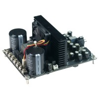 IRS2092 Class D 1x2000W Super Power Digital Audio Amplifier Board HIFI Mono Amp