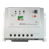 20A Tracer-2210RN MPPT Solar Lighting Power Syetem Controller PV DC100V to 12V 24V Solar Regulator with MT-5 Remote Meter