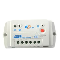 LandStar LS2024B 10A PWM Solar Charge Controller LED Constant Current Control Solar Regulator