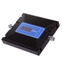 High Gain Adjustment GSM Repeater GSM980 900mhz Mobile Signal Booster GSM Signal Repeater Cell Phone Amplifier