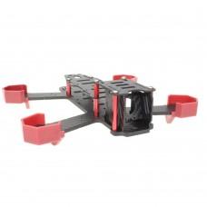 Emax Nighthawk Pro 200 210mm Wheelbase 3mm Frame Board Carbon Fiber Quadcopter Frame for FPV