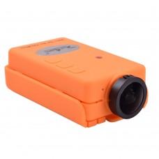 Runcam MOBIUS 808 Mini Camera HD Lens 1080P for QAV250 Quadcopter FPV Photography-Orange