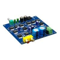 X-HA3 AC12V 1A HIFI Field Effect Transistor Earphone Amplifier Board FET Headphone Amp