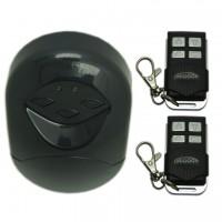 Remote Control Controller Transmitter Receiver Learning-Typed for Roller Shutter Door Tubular Motor for DIY