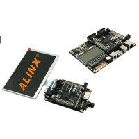 Upgraded ALTERA FPGA Development Board NIOS CYCLONE IV EP4CE15 with Downloader