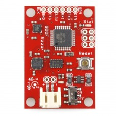 9DOF 3V-5V Sensor IMU AHRS ITG3200 ITG3205 ADXL345 HMC5883L Module for DIY Arduino