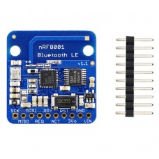Bluetooth 4.0 (BLE4.0) NRF8001 Module Compatible with iOS Android for DIY