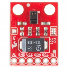 RGB and Gesture Sensor APDS-9960 Proximity Detection and Non-contact Gesture Detection for DIY