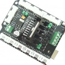 PCDuino Parts L298N Motor Drive Module Motor Shield for Arduino DIY