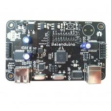 Balanduino Self-Banlancing Car Control Board Microcontroller for Smart Vehicle Robot Arduino
