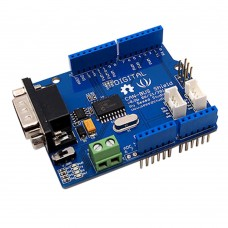 Can-bus Shield Expansion Board CAN Protocol Communication Module for Arduino DIY