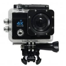WIFI Action Camera 4K WIFI 1080P 60FPS 16mega 2.0 LCD 170D Lens Sports Ultra HD DV Waterproof Cam