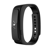 Bluetooth X2 Bracelet Smartband Smart Watch Wristband with Headphone for IOS And Andriod Phones