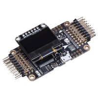 HT-Hawk Open Source STM32F103 Flight Control Board with Case for FPV Multicopter RC Quadcopter