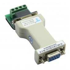 YT301 RS232 to RS485 Converter Adapter Data Communication for Computer Industrial Automations