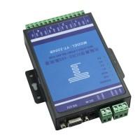 YT-2204B DC9V-36V Isolated 4-Port RS-485 Intelligent HUB Splitter Data Communication Converter