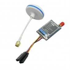 5.8G 32CH 2S-6S DC Receiver RX5832 + Mushroom Antenna for Multicopter FPV Photography