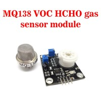 MQ138 VOC HCHO Formaldehyde Volatile Organic Gas Sensor Module
