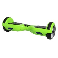 HUBA-SP02 6.5 Inch Two Wheels Self-Balancing Scooter Smart Electric Drift Board Vehicle Skateboard Hoverboard