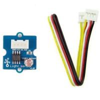 Grove-Light Sensor Module 3V-30V 0.5-3mA Light Intensity Detecter for Arduino DIY