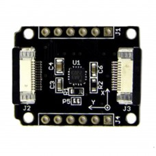 Xadow-Compass 3-Axis Digital Compass Sendor Module Direction Sensing for Arduino DIY