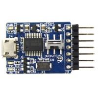 DC5V USB to Uart 5V 3.3V USB to Serial Adapter Module for Arduino DIY