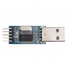 PL2303 USB to Serial TTL Module Adapter for Computer Linux Android Mac DIY