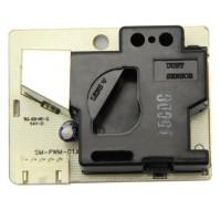 Mini Smart Dust Sensor-SM-PWM-01A Optical Air Dust Cigarette Smoke Particles Detection Module