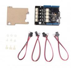 EL Shield Expansion Board Module for Control 4 EL Devices Arduino Seeeduino DIY
