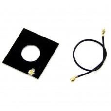 NFC Antenna 13.56MHz 120mm for Near Field Communication NFC Shield V2 Xadow NFC Grove NFC