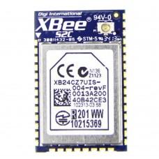 Xbee ZigBee SMT 250kbps 1200m 2.4GHz 16CH RF Module w/ U.Fl Antenna Conn