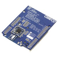 DIY MAKER MODULE SRF Shield - 250Kbps Wireless Transciever Module for All Arduino Type Board