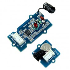 Grove - 433MHz Simple RF Link Kit RFID Transmitter Receiver Wireless Communication Module for DIY
