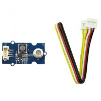 Grove - Mini DC5V 120mA Alcohol Gas Detection Alarm Control Sensor Module for DIY