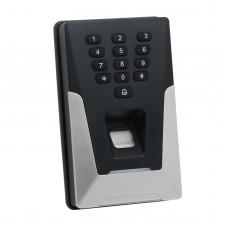 FC-9088 DC9-13.8V Fingerprint Access Control Machine Door ID Card Reader Password Recorder