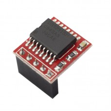 Seeedstudio RTC Module - 3.3V 5V Super Capacitor Clock Chip Compatible with Raspberry Pi A+ B B+ 2 Arduino DIY