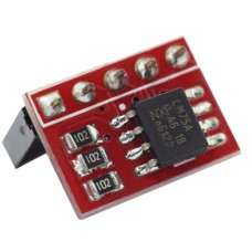 Temperature Sensor Module for Raspberry Pi LM75 Compatible with Raspberry Pi A+ B,B+ 2 Arduino