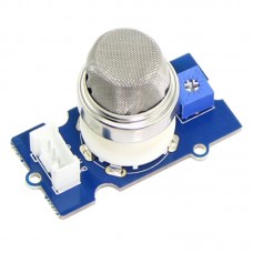 Grove - Gas Sensor MQ2 Combustible Gas Leakage Detection Smoke Detector Module for Arduino