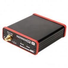 Uno2400 2.4GHz 6V-16V 240mA Audio Video A/V RX NexWaveRF Receiver for RC Multicopter FPV