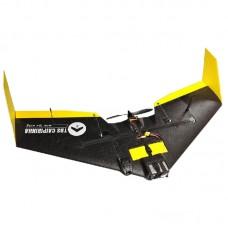 Mini TBS Caipirinha Delta Wing 60Km/h UAV Unassembled Frame EPP for FPV