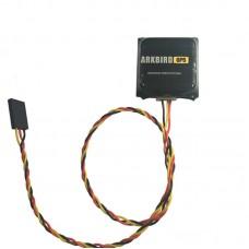 ARKBIRD-Tiny Return GPS Tracking Module for Autopilot Flight Control FPV Multicopter