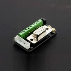 DIY MAKER Module DC5V-24V GDA-HLB1 Basic Adapter for Gicren Device Arduino