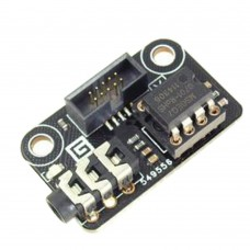 Mini Open Source 5V Audio Analyzer Gadgeteer Speech Analysis Module for DIY
