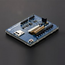 3.5inch 4MB 3.3V 5V TFT Touch Shield with 4MB Flash for Arduino and Mbed DIY
