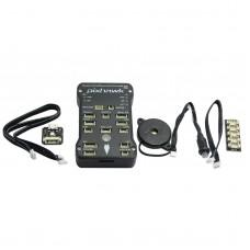 Pixhawk PX4 2.4.6 32bit Flight Controller & External LED light board & I2C Splitter Expand Module for FPV Multicopter