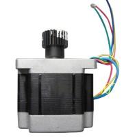 86BYGH450B-113 6.5N.m CNC Router 4-Phase 5A Stepper Motor 65Kg.cm Motor