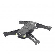 Enzo330 V2 330mm Wheelbase 4-Axis Carbon Fiber Quadcopter Frame for RC Multicopter Quadcopter